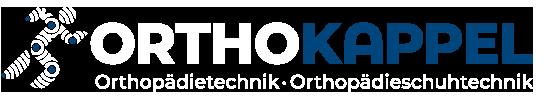 Martin Kappel Orthopädie Schuhtechnik und Orthopädietechnik Logo